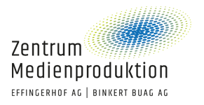 Zentrum Medienproduktion